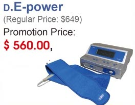 ePower Machine